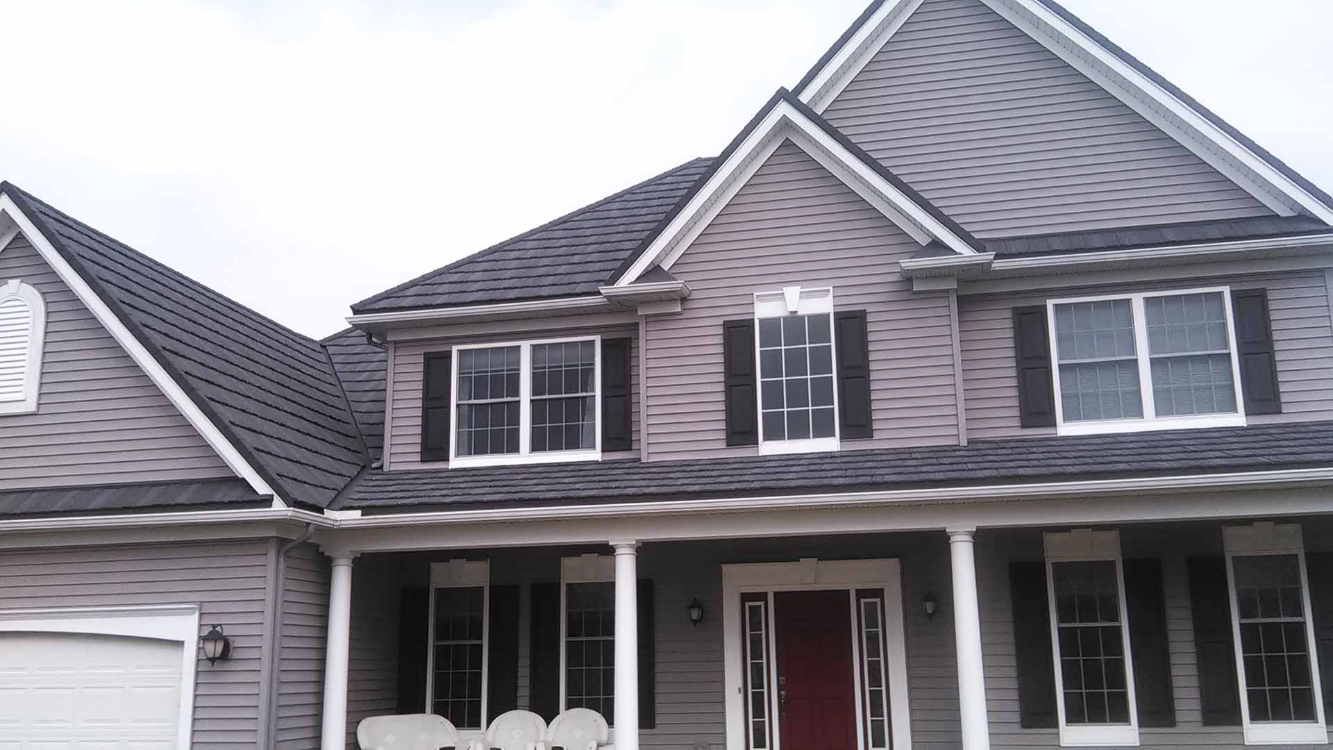 Rochester Metal Roofs Factory Certified Roof Installer